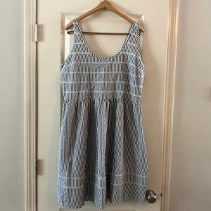 Old Navy XL summer dress